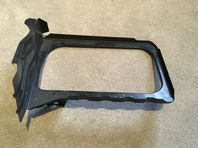 Ford Sierra MK1/XR/RS Cosworth New genuine Ford headlamp repair panel